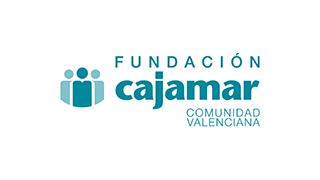 Logo Fundación Cajamar Comunidad Valenciana